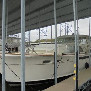 48' Chris Craft Commander 1968