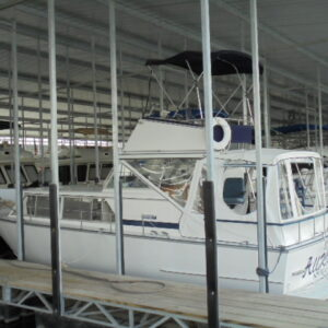 1969 31' Chris Craft Commander for sale | Alred Marina